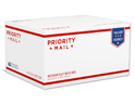 Priority Mail Medium Flat Rate Box 11 x 8 1/2 x 5 1/2