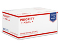 Priority Mail Regional Rate Box A Small Top Loading