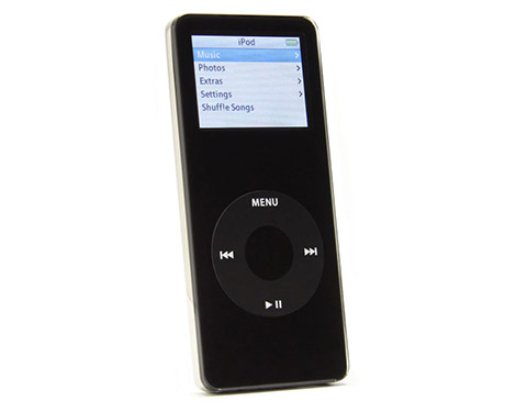 Sell iPods