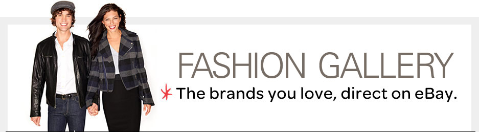 Fashion Outlet: Direct from brands, great discounts all year round.