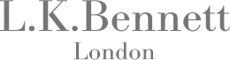 L.K.Bennet London logo