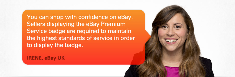 Ebay Ireland Ebay Premium Service Frequently Asked Questions