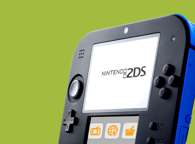 A guide to handheld video gaming