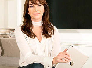 iPad Air review by Suzi Perry