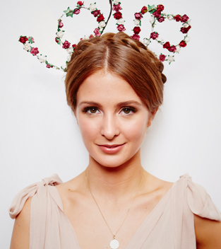 Beauty Trends: Millie Mackintosh's top 10 beauty tips