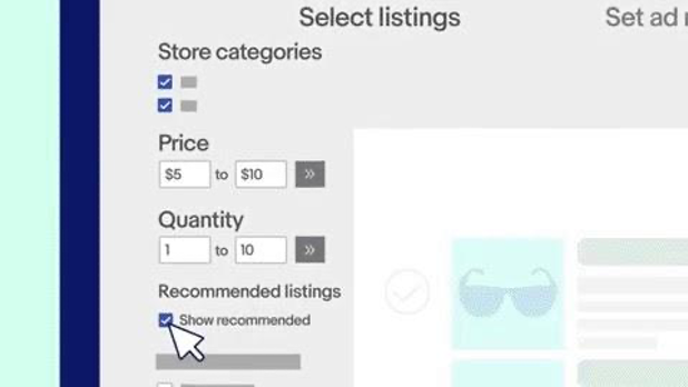 Image of what listings promote