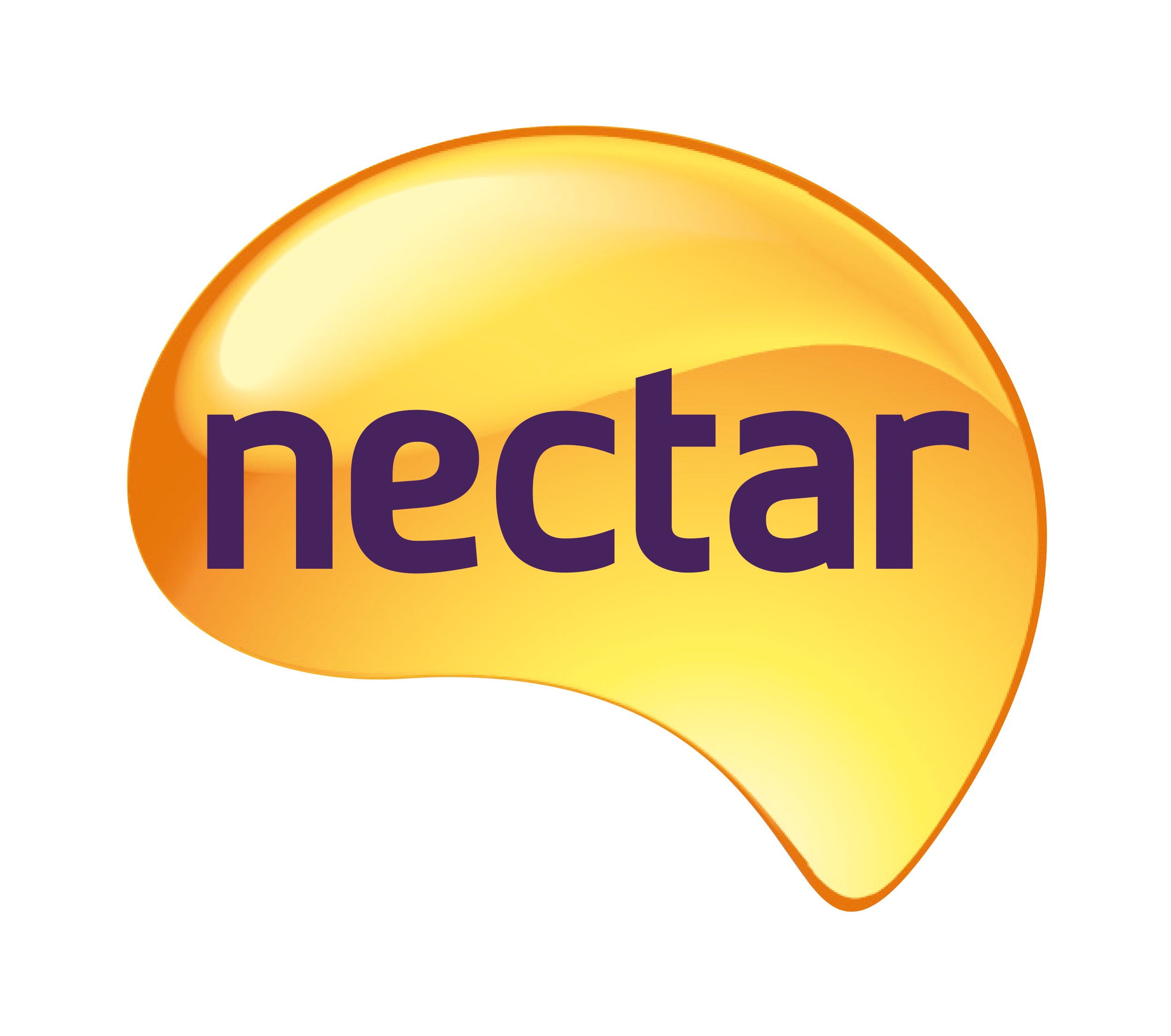 Nectar Logo for eBay