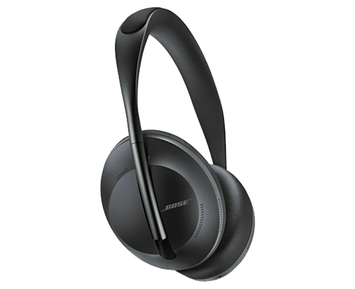Image of headphone