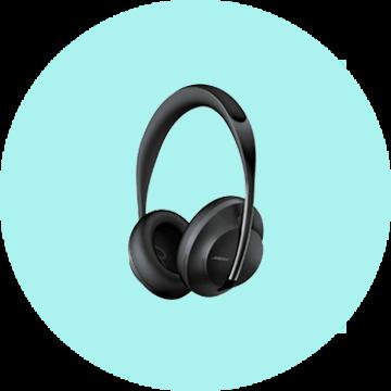 Certified Refurbished headphones