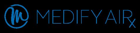 Medify Air logo