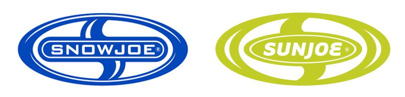 SnowJoe/SunJoe logo