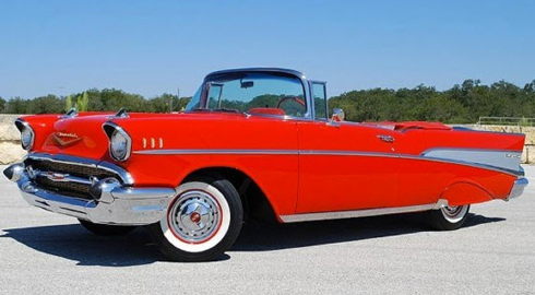 a 1957 chevy bel air from ebay 39 s garage ebay stories. Black Bedroom Furniture Sets. Home Design Ideas