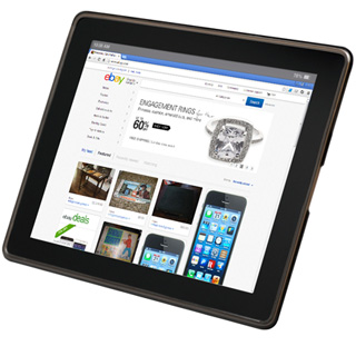 Tablet Average selling price $189*